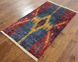3 X 5 Area Rug by 100 Area Rugs 3 X 5 Traditional Oriental Wool Gabbeh Area