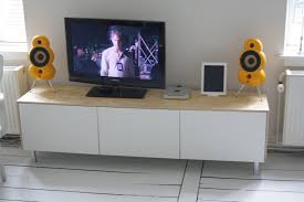 ikea besta media storage 4 stylish ikea besta media console hacks consoles living rooms