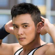 hairstyle for fat chinese face best hairstyles for round faces for men