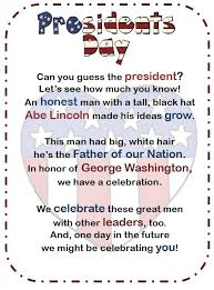 45 best presidents day images on pinterest presidents day