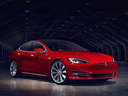 Home Design Story Update Tesla Launches New Model S With Updated Design Techcrunch