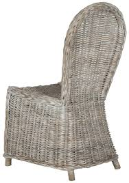 Skirted Dining Chair Sea7004a Set2 Dining Chairs Furniture By Safavieh