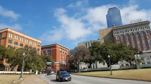a short guide to historical sites of interest in dallas ana travels