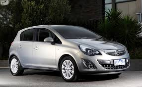 opel corsa 2013 opel corsa specs and photos strongauto