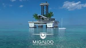 kokomo ailand by migaloo private submersible yachts youtube