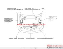 toyota rav4 wiring diagram toyota wiring diagrams instruction