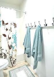 bathroom towels ideas decorative towels for bathroom ideas ezpass