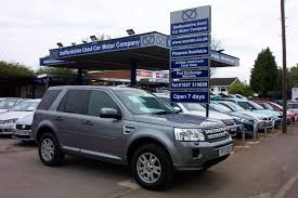 used land rover cars for sale in coventry warwickshire motors co uk