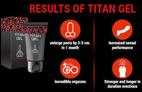jerry hudson how to use titan gel