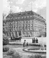 Lorenz Adlon Esszimmer Menu Vor 15 Jahren Wurde Das Hotel Adlon Wieder Eröffnet Berlins