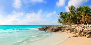 discover the best beaches in cancun