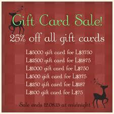gift card sale gift cards gift box sale at what next what next