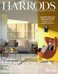 harrods home u0026 property magazine spring summer 2015 by harrods
