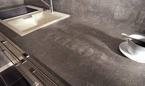 refaire un plan de travail cuisine beton ciré sur plan de travail cuisine cool 50 refaire plan de