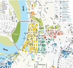 Wittenberg Germany Map by Where Is Dusseldorf In Germany Map