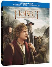own the hobbit an unexpected journey on blu ray combo pack 3 19