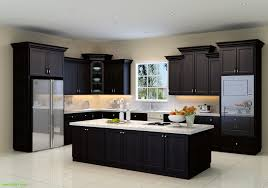 Kitchen Cabinets Cherry Modern Espresso Kitchen Cabinets Modern Design Ideas