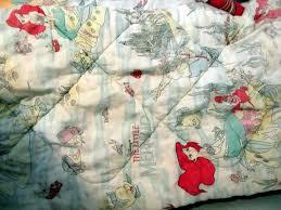 Little Mermaid Comforter 116 Best The Little Mermaid Images On Pinterest Little