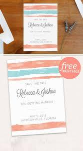 make wedding invitations 19 easy to make wedding invitation ideas
