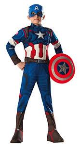 Captain America Halloween Costumes Captain America Halloween Costumes U0026 Shields
