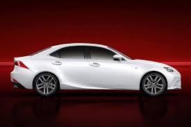 lexus rc 300h precio 2014 lexus is us pricing announced autoevolution