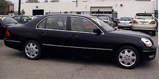 lexus 430 price 2001 lexus ls 430 used car pricing financing and trade in value