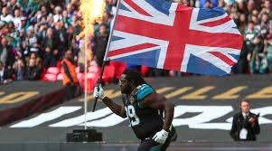 London Flag London Is Ready For Nfl Team League Targets 2022 Si Com