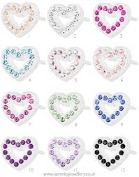 blomdahl earrings hypoallergenic blomdahl plastic brilliance heart earrings