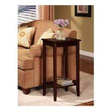 dorel home products 5138096 end table wood and wood veneer 12 x
