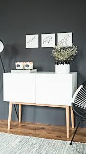Wohnzimmerschrank Skandinavisch Die Besten 25 Skandinavische Wohnräume Ideen Auf Pinterest