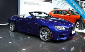bmw m6 blue bmw m6 reviews bmw m6 price photos and specs car and driver