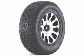 Rugged Terrain Ta Review All Terrain Tire Buyer U0027s Guide