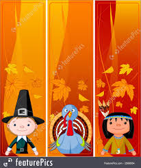 cute thanksgiving photos vertical thanksgiving banners illustration