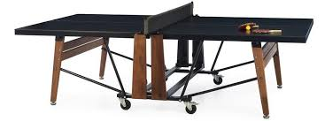 black ping pong table top rollaway ping pong tables the top rollaway ping pong tables for