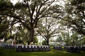 tallahassee wedding venues best wedding venues in tallahassee southwood house cottages