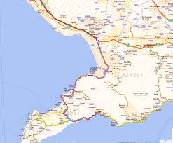 Map Of Positano Italy by Casa San Matteo How To Get To Positano