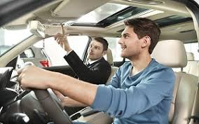 test drive schedule test drive of a or used toyota leesburg