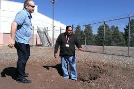 coconino county jail adding sweat lodge for native american