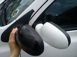 nissan micra left wing mirror wing mirror cover removal micra sports club