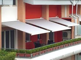 tende da sole motorizzate tende da sole per terrazzi stefano abbate atelier gibus