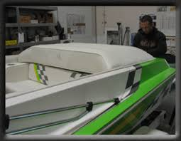 Boat Upholstery Repair Phoenix Auto Spa Services Arizona Glass Replacement Convertible