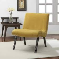 Yellow Accent Chair Accent Chairs Yellow Living Room Chairs For Less Overstock Com