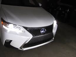 lexus ct200h problems malaysia install 75 led headlights that are bright enough page 5