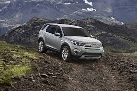 custom land rover lr2 land rover discovery sport revealed on sale january 2015 from
