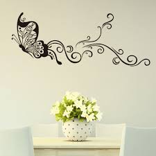 Stickers For Wall Decoration Find More Wall Stickers Information About Butterfly Wall Stickers