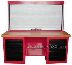 metal garage or mechanic shop workbench buy mechanic shop