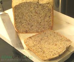 Pumpkin Spice Bread Machine Bread Machine Recipe Gluten Free Multi Seed Bread Adamgrattonnd