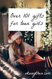 over 100 gifts for teen girls u2013 the only gift guide you need