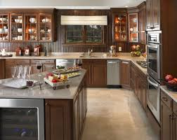 Wooden Country Kitchen - country kitchen ideas for small kitchens built in stoves oven