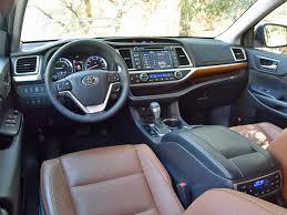 lexus jeep interior purchase advice 2017 highlander limited awd vs 2017 4runner